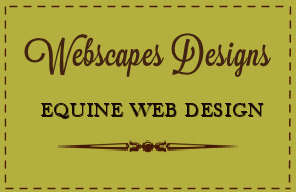 Webscapes Designs Equine Websites